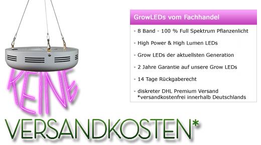 growbox set 65watt led grow ufo darkroom homebox harz4 uvp 599 ebay. Black Bedroom Furniture Sets. Home Design Ideas
