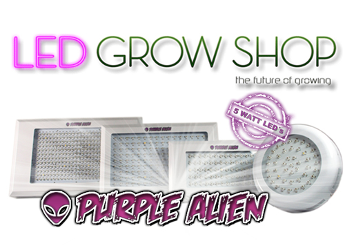 LED Grow Shop